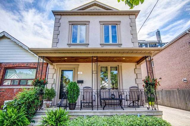 61 Torrens Ave, Toronto, ON M4K 2H9 (MLS #E5138592) :: Forest Hill Real Estate Inc Brokerage Barrie Innisfil Orillia