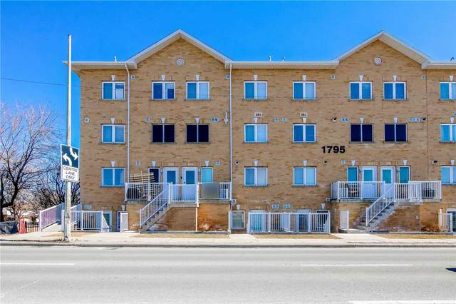 1795 Markham Rd #204, Toronto, ON M1B 2Z7 (MLS #E5138837) :: Forest Hill Real Estate Inc Brokerage Barrie Innisfil Orillia
