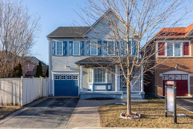 6 Armitage Cres, Ajax, ON L1T 4G6 (MLS #E5138927) :: Forest Hill Real Estate Inc Brokerage Barrie Innisfil Orillia