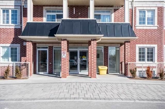 84 Aspen Springs Dr #419, Clarington, ON L1C 0A1 (MLS #E5139081) :: Forest Hill Real Estate Inc Brokerage Barrie Innisfil Orillia