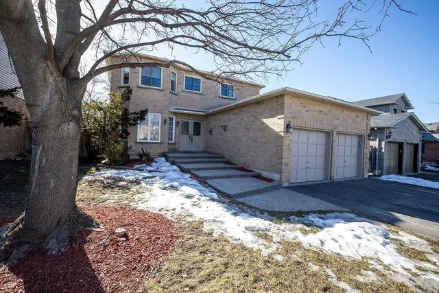27 Lofthouse Dr, Whitby, ON L1R 1V7 (MLS #E5139110) :: Forest Hill Real Estate Inc Brokerage Barrie Innisfil Orillia