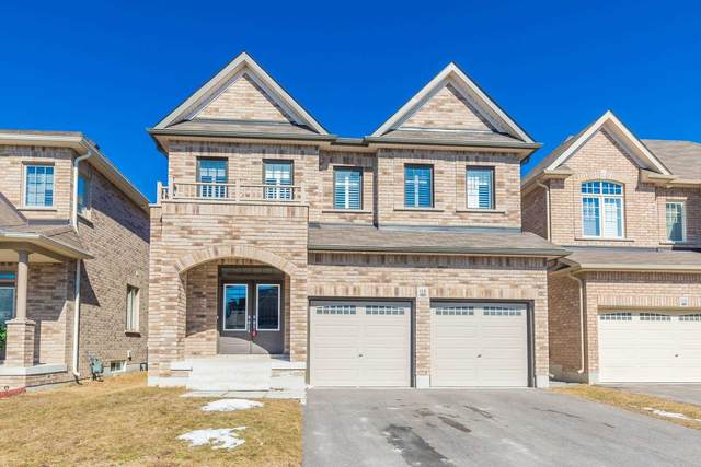 116 S Fred Jackman Ave, Clarington, ON L1C 0T4 (MLS #E5139202) :: Forest Hill Real Estate Inc Brokerage Barrie Innisfil Orillia