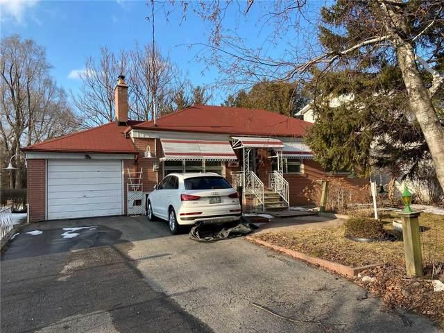 95 Reidmount Ave, Toronto, ON M1S 1B6 (MLS #E5139206) :: Forest Hill Real Estate Inc Brokerage Barrie Innisfil Orillia