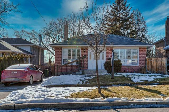 6 Mayhill Cres, Toronto, ON M1G 1K6 (MLS #E5139311) :: Forest Hill Real Estate Inc Brokerage Barrie Innisfil Orillia