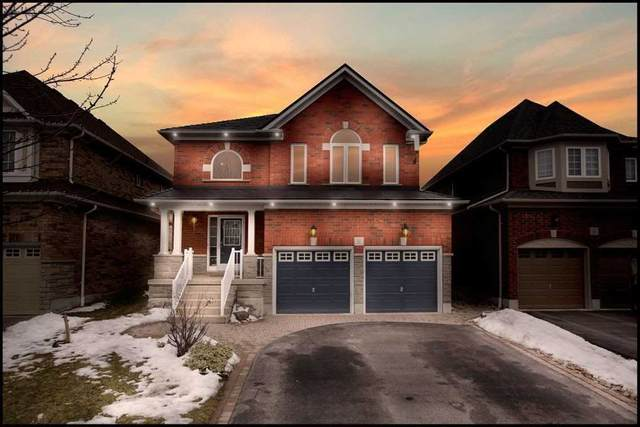 12 Gabrielle Cres, Whitby, ON L1R 3M6 (MLS #E5139785) :: Forest Hill Real Estate Inc Brokerage Barrie Innisfil Orillia