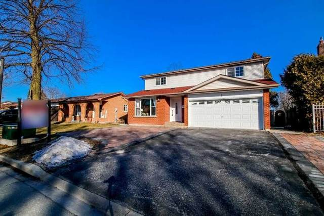 6 Ann Arbour Crt, Whitby, ON L1N 5T6 (MLS #E5140051) :: Forest Hill Real Estate Inc Brokerage Barrie Innisfil Orillia