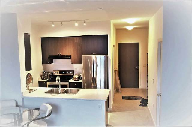 1346 Danforth Rd #216, Toronto, ON M1J 0A9 (MLS #E5140234) :: Forest Hill Real Estate Inc Brokerage Barrie Innisfil Orillia