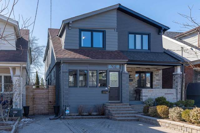84 Kent Rd, Toronto, ON M4L 2X6 (MLS #E5140324) :: Forest Hill Real Estate Inc Brokerage Barrie Innisfil Orillia