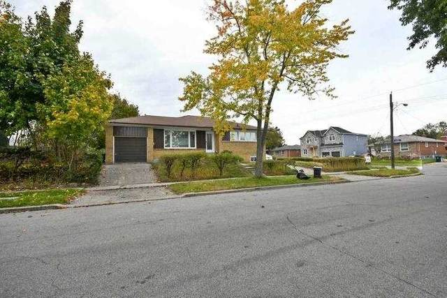 71 Citadel Dr, Toronto, ON M1K 4S3 (MLS #E5140917) :: Forest Hill Real Estate Inc Brokerage Barrie Innisfil Orillia