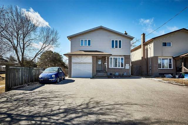 704 S Brock St, Whitby, ON L1N 4L2 (MLS #E5141020) :: Forest Hill Real Estate Inc Brokerage Barrie Innisfil Orillia