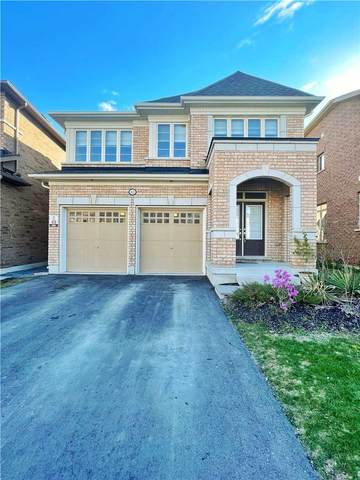 2412 Dress Circle Cres, Oshawa, ON L1L 0L9 (#E5226978) :: The Ramos Team