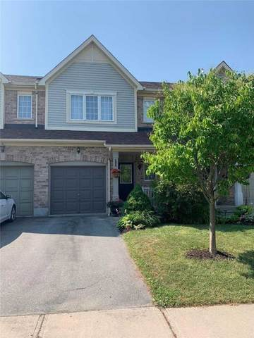 63 Telegraph Dr, Whitby, ON L1P 1S3 (#E5266730) :: The Ramos Team