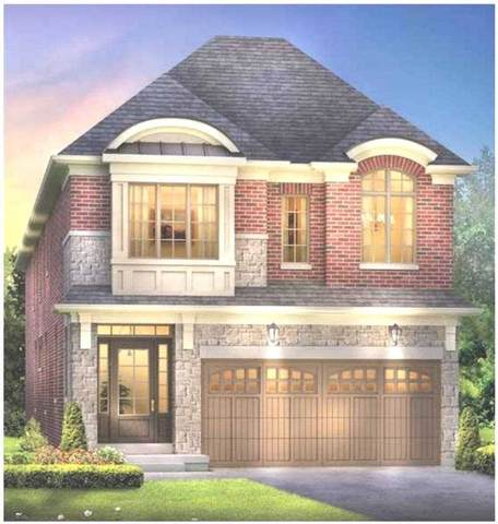 Lot 35 Castle Hill Crt, Pickering, ON L1X 1Y7 (#E5274650) :: The Ramos Team