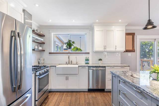 938 Greenwood Cres, Whitby, ON L1N 1C8 (#E5275645) :: The Ramos Team