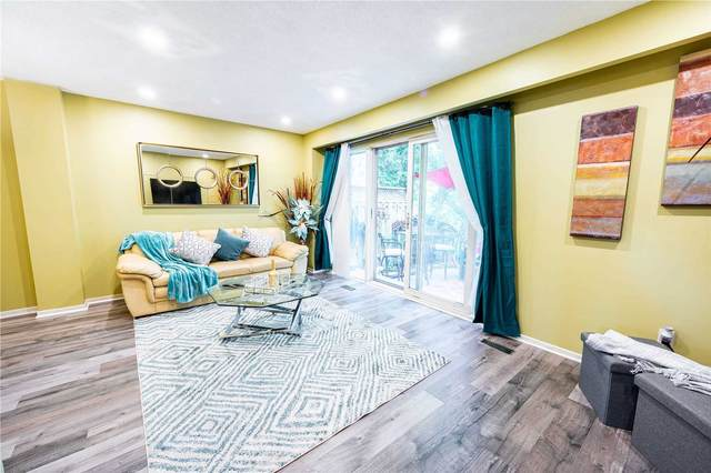 431 Military Tr #9, Toronto, ON M1E 4E8 (MLS #E5275978) :: Forest Hill Real Estate Inc Brokerage Barrie Innisfil Orillia