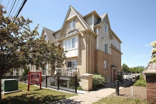 140 W Kingston Rd #1, Ajax, ON L1T 0M9 (MLS #E5276083) :: Forest Hill Real Estate Inc Brokerage Barrie Innisfil Orillia