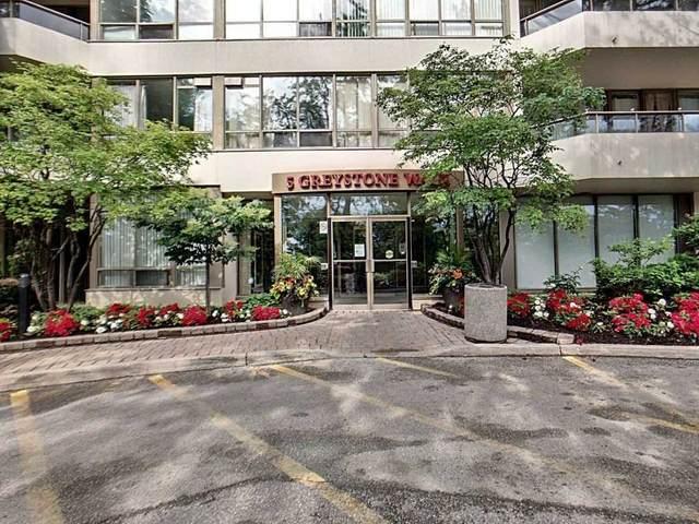 5 Greystone Walk Dr #216, Toronto, ON M1K 5J5 (MLS #E5276101) :: Forest Hill Real Estate Inc Brokerage Barrie Innisfil Orillia
