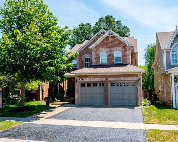28 Elder Cres, Whitby, ON L1M 2H6 (MLS #E5279067) :: Forest Hill Real Estate Inc Brokerage Barrie Innisfil Orillia