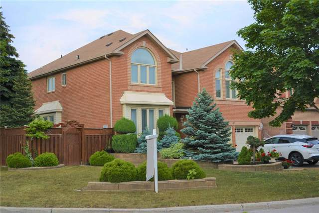 42 Dewbourne Pl, Whitby, ON L1R 2E4 (MLS #E5279092) :: Forest Hill Real Estate Inc Brokerage Barrie Innisfil Orillia