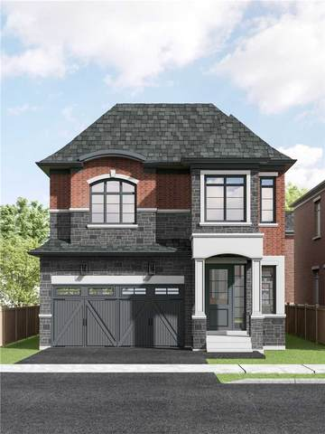 17 Loonstone (Lot 11) St, Whitby, ON L1R 0E5 (MLS #E5279268) :: Forest Hill Real Estate Inc Brokerage Barrie Innisfil Orillia