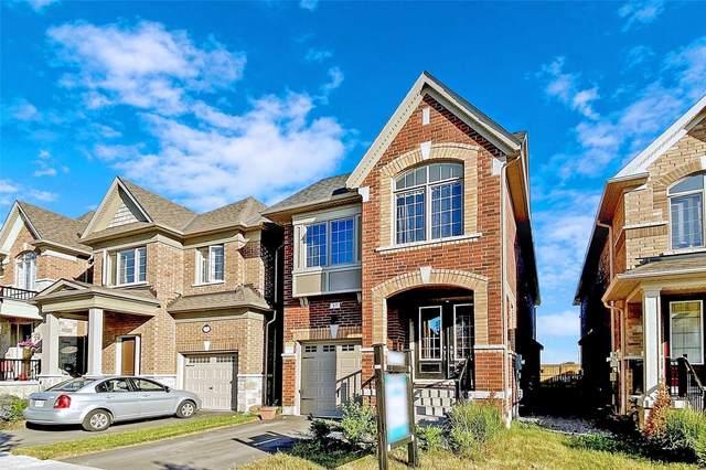 17 Christine Elliott Ave, Whitby, ON L1P 0B8 (MLS #E5280021) :: Forest Hill Real Estate Inc Brokerage Barrie Innisfil Orillia