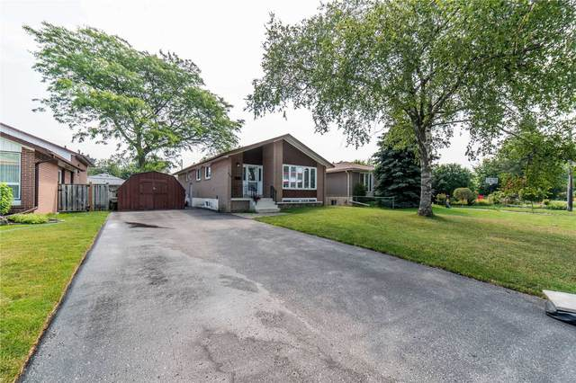 713 Cortez Ave, Pickering, ON L1W 1Y3 (#E5299241) :: The Ramos Team