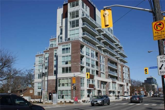 1350 Kingston Rd #506, Toronto, ON M1N 1P9 (#E5304627) :: The Ramos Team