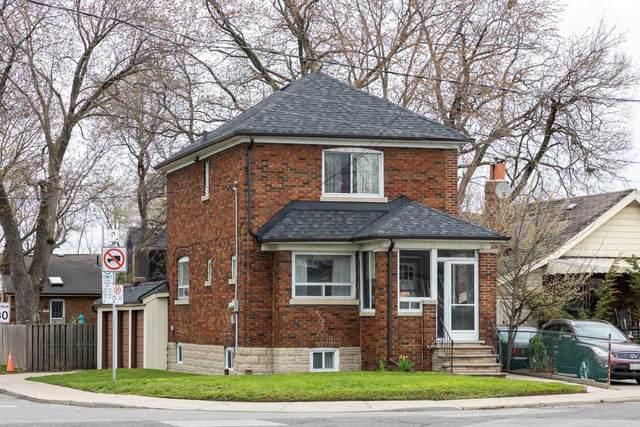 1384 Pape Ave, Toronto, ON M4K 3X5 (#E5308188) :: The Ramos Team
