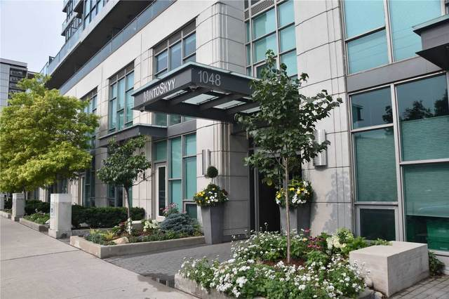 1048 Broadview Ave #303, Toronto, ON M4K 2B8 (#E5311805) :: The Ramos Team