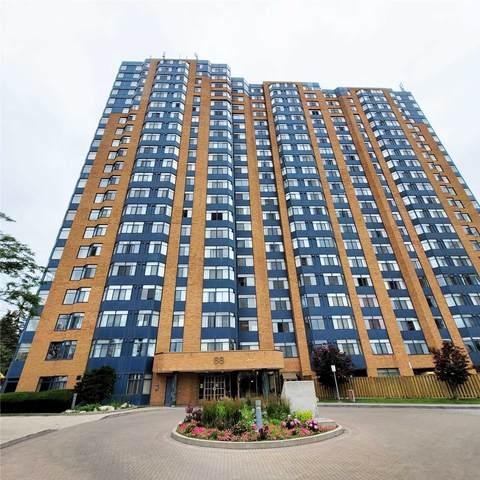 88 Alton Towers Circ #314, Toronto, ON M1V 5C5 (#E5311914) :: The Ramos Team