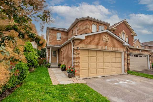 36 Steele Valley Crt, Whitby, ON L1R 2M3 (#E5314020) :: The Ramos Team