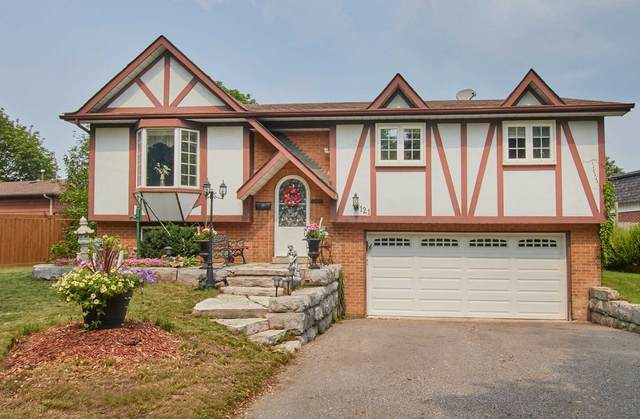 121 Michael Blvd, Whitby, ON L1N 5Y5 (#E5314700) :: The Ramos Team