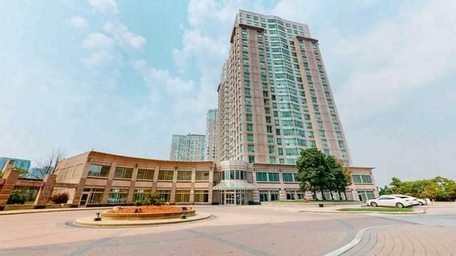 18 Lee Centre Dr #1506, Toronto, ON M1H 3H5 (#E5315844) :: The Ramos Team