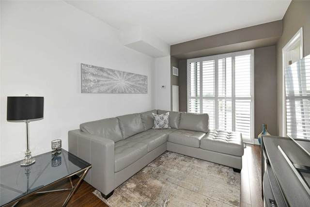 22 East Haven Dr #806, Toronto, ON M1N 1M2 (#E5317035) :: The Ramos Team
