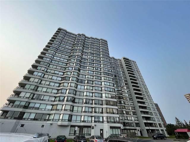 330 Alton Towers Circ #1107, Toronto, ON M1V 5H3 (#E5317180) :: The Ramos Team
