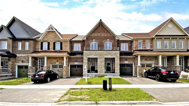100 Cathedral Dr, Whitby, ON L1R 3N9 (#E5317396) :: The Ramos Team