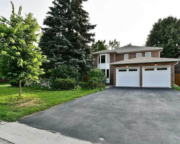 1223 Fawndale Rd, Pickering, ON L1V 4M4 (#E5319695) :: The Ramos Team