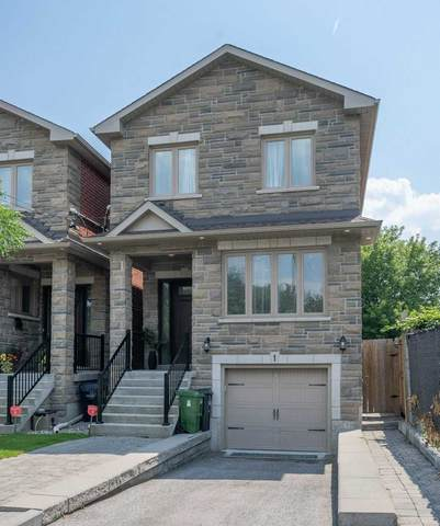 1 Lucy Ave, Toronto, ON M1L 1A1 (#E5321013) :: The Ramos Team