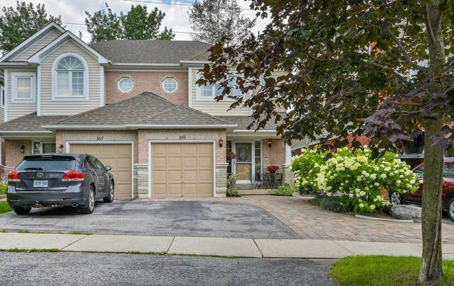 169 Rouge Forest Cres, Pickering, ON L1V 7A2 (#E5321563) :: The Ramos Team