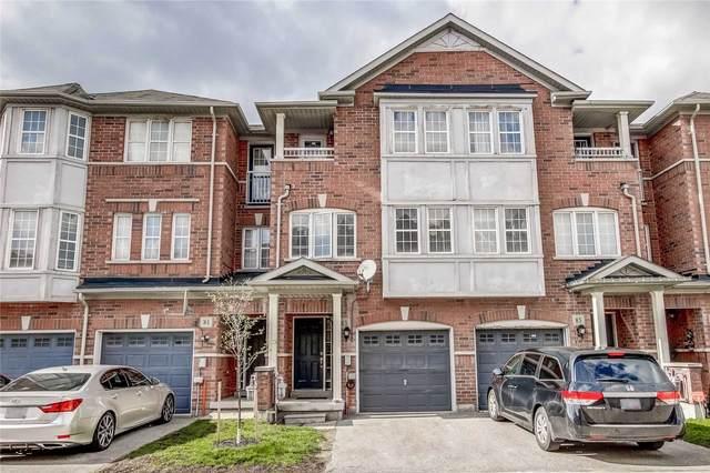 83 Huxtable Lane, Toronto, ON M1B 0A4 (#E5321604) :: The Ramos Team