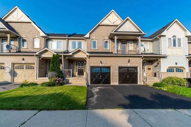 31 Whitefoot Cres, Ajax, ON L1Z 2E5 (#E5322303) :: The Ramos Team