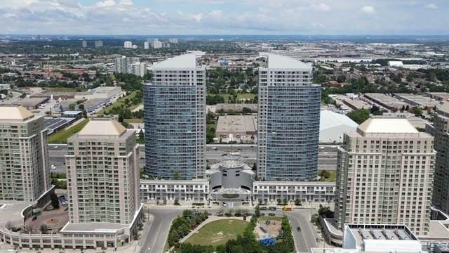 36 Lee Centre Dr #605, Toronto, ON M1H 3K2 (#E5322326) :: The Ramos Team