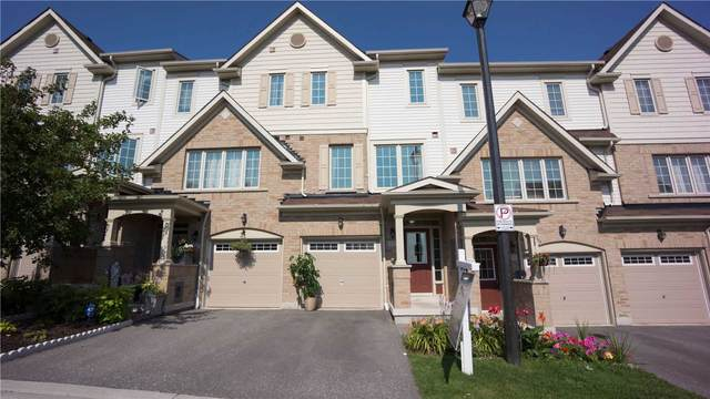 133 Magpie Way, Whitby, ON L1N 0J7 (#E5323123) :: The Ramos Team