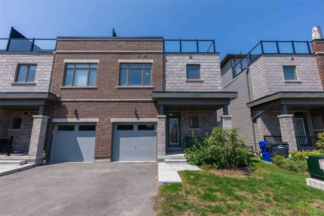 10 Longshore Way, Whitby, ON L1N 0M1 (MLS #E5323410) :: Forest Hill Real Estate Inc Brokerage Barrie Innisfil Orillia
