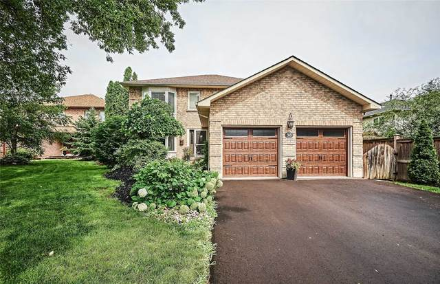 38 Fernway Cres, Whitby, ON L1N 7G7 (#E5324014) :: The Ramos Team