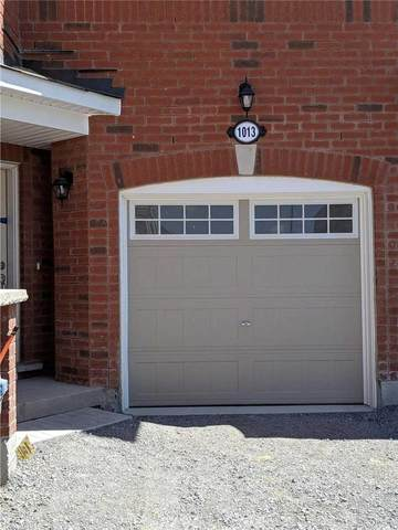 1013 Cameo St, Pickering, ON L1X 0G3 (#E5328925) :: Royal Lepage Connect