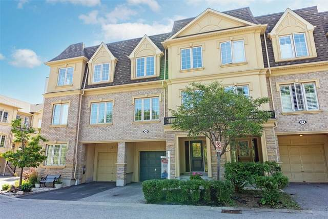 1250 St Martins Dr #43, Pickering, ON L1W 0A2 (#E5330653) :: The Ramos Team