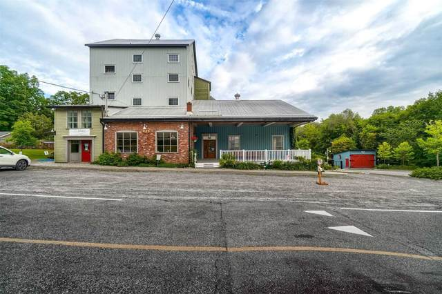 425 Whitevale Rd, Pickering, ON L0H 1M0 (#E5347714) :: Royal Lepage Connect