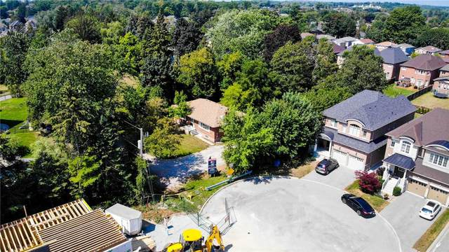 544 Gillmoss Rd, Pickering, ON L1W 3J4 (#E5352724) :: Royal Lepage Connect