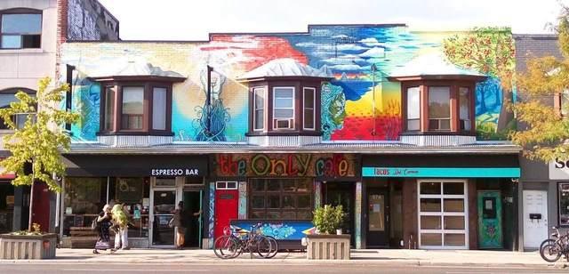 968-974 Danforth Ave, Toronto, ON M4J 1L9 (#E5357899) :: Royal Lepage Connect
